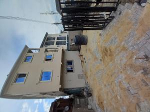 1 bedroom mini flat  Mini flat Flat / Apartment for rent Off Pedro Road Palmgroove Shomolu Lagos