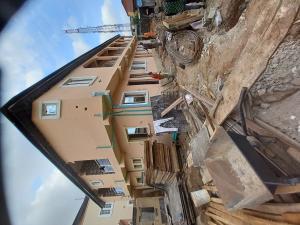 1 bedroom Mini flat for rent Sholuyi Soluyi Gbagada Lagos