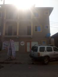 1 bedroom mini flat  Mini flat Flat / Apartment for rent Shomolu, Onipanu Onipanu Shomolu Lagos