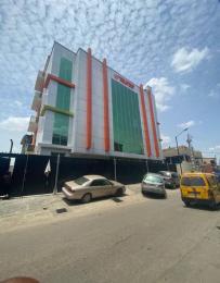 Office Space Commercial Property for rent Shomolu  Onipanu Shomolu Lagos
