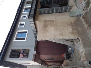 1 bedroom mini flat  Self Contain Flat / Apartment for rent Onike-Iwaya  Iwaya Yaba Lagos