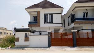 4 bedroom Detached Duplex House for sale Lafiaji Lekki Lagos
