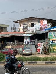 Commercial Property for sale Ajeigbe Ring Rd Ibadan Oyo