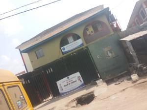 2 bedroom Office Space Commercial Property for sale Ogba Bus-stop Ogba Lagos
