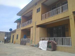 3 bedroom Blocks of Flats House for sale Off Taike street Ikosi Ketu  Ketu Lagos