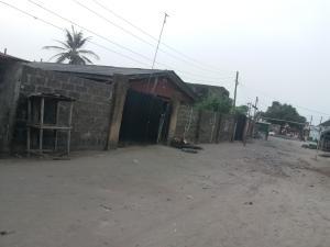 8 bedroom Detached Bungalow House for sale Aradagun Bus Stop Aradagun Badagry Lagos