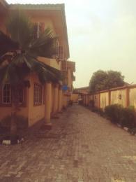 Hotel/Guest House Commercial Property for sale Behind police station Ibafo Obafemi Owode Ogun