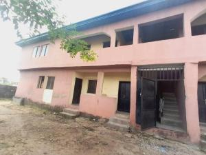 Blocks of Flats House for sale Igbo Elerin Okokomaiko Ojo Lagos