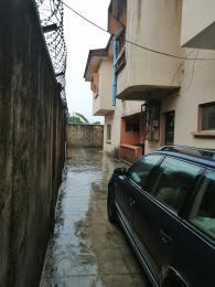 Blocks of Flats House for sale Fagbile Estate, Ijegun road, Ijegun.  Ijegun Ikotun/Igando Lagos