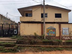 10 bedroom House for sale - Iju Lagos