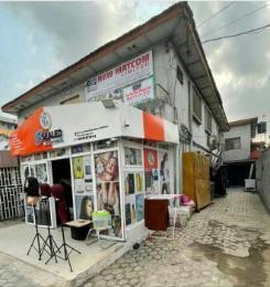 Detached Bungalow House for sale Obafemi Awolowo Way Ikeja Lagos