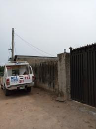 3 bedroom Blocks of Flats House for sale Imota close to new rice industry Ikorodu Ikorodu Lagos