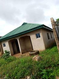 5 bedroom Detached Bungalow House for sale Ishefun Ayobo ipaja road Lagos  Ayobo Ipaja Lagos
