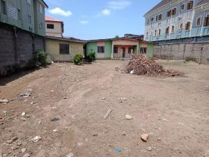 Detached Bungalow House for sale BestFord Avenue, Oke-Afa Isolo Lagos