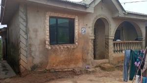 Detached Bungalow House for sale Igbo Olomu Isawo Ikorodu Lagos