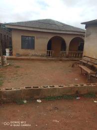 5 bedroom Detached Bungalow for sale Ayobo Ipaja Road Lagos Ipaja road Ipaja Lagos