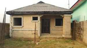 2 bedroom Detached Bungalow House for sale Igando Ikotun/Igando Lagos