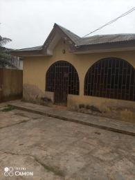 4 bedroom Detached Bungalow House for sale Ifelodun estate Ishefun ayobo ipaja Lagos  Ayobo Ipaja Lagos