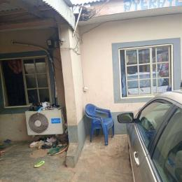 3 bedroom Detached Bungalow House for sale After the bridge Ajoke Ayo  Alagbado Abule Egba Lagos