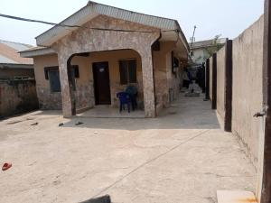 2 bedroom Detached Bungalow House for sale Fatoki isuti road Igando Lagos Igando Ikotun/Igando Lagos