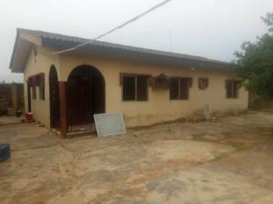 5 bedroom Detached Bungalow House for sale Peace estate abesan extension aboru iyana ipaja Lagos pop  Abule Egba Abule Egba Lagos