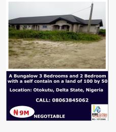 House for sale Warri Delta
