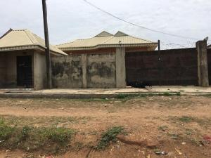 Detached Bungalow for sale Gbekuba, Bcj Apata Ibadan Oyo