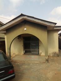 6 bedroom Detached Bungalow House for sale Meiran Ile iwe agbado oke odo lcda Alimosho  Ipaja road Ipaja Lagos