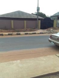 Semi Detached Bungalow House for sale Falilat Ajoke Street, Behind Wema Bank Ijede Ikorodu Lagos