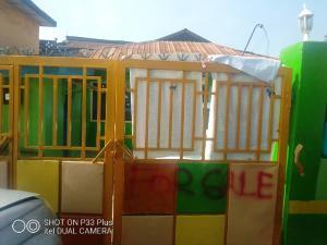 Detached Bungalow House for sale Palmgroove  Ilupeju Lagos