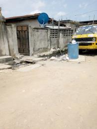 Detached Bungalow House for sale Itire Surulere Lagos