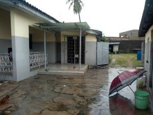Detached Bungalow House for sale Eric Manuel Crescent  Bode Thomas Surulere Lagos
