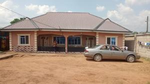 4 bedroom Detached Bungalow House for sale Located at Nekede Owerri Imo