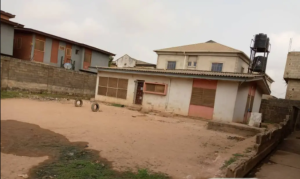 3 bedroom Detached Bungalow House for sale -  Egbeda Alimosho Lagos