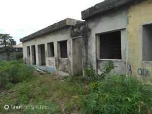 Detached Bungalow House for sale Lagos Badagry road by magbon Magbon Badagry Lagos