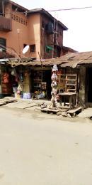 Detached Bungalow House for sale Cool street  Lawanson Surulere Lagos