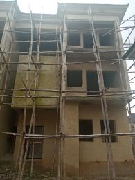 6 bedroom Terraced Duplex House for sale Behind Brekete Family close to the Sherperd School Kaura district Games Village  Kaura (Games Village) Abuja