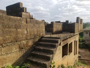 Blocks of Flats for sale Aduba Estate Yakoyo/Alagbole Ojodu Lagos