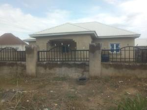 3 bedroom Detached Bungalow House for sale  penthouse estate  Lugbe Abuja