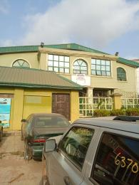 10 bedroom Church Commercial Property for rent Gowon estate egbeda ipaja road Lagos  Egbeda Alimosho Lagos