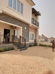 4 bedroom Semi Detached Duplex House for sale River park estate, cluster 4 Lugbe Abuja