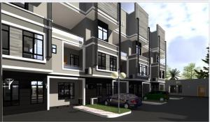 5 bedroom Terraced Duplex House for sale Katampe Extension Abuja Katampe Ext Abuja