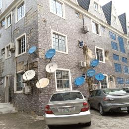 1 bedroom Self Contain for rent Wuse 2 Abuja