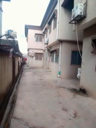 2 bedroom Flat / Apartment for rent Abule Egba Lagos