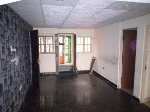 2 bedroom Mini flat Flat / Apartment for rent Off bodethomas, games village Bode Thomas Surulere Lagos