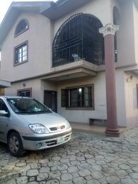 2 bedroom Flat / Apartment for rent Africa church st Shogunle Oshodi Lagos