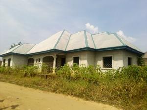 8 bedroom House for sale Idoro road by VVF hospital road Uyo Akwa Ibom