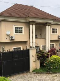 4 bedroom Detached Duplex House for sale 7th avenue Gwarinpa Abuja
