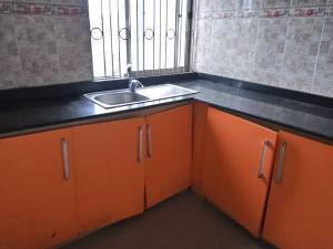 3 bedroom Mini flat Flat / Apartment for rent Off otuonba Itire Surulere Lagos