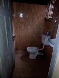 1 bedroom mini flat  Mini flat Flat / Apartment for rent Off ijesha road   Ijesha Surulere Lagos